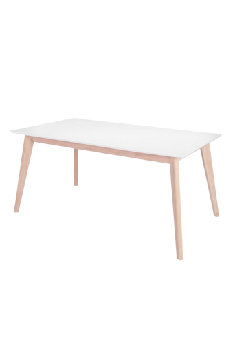 Daniel-ruokapöytä 160x90