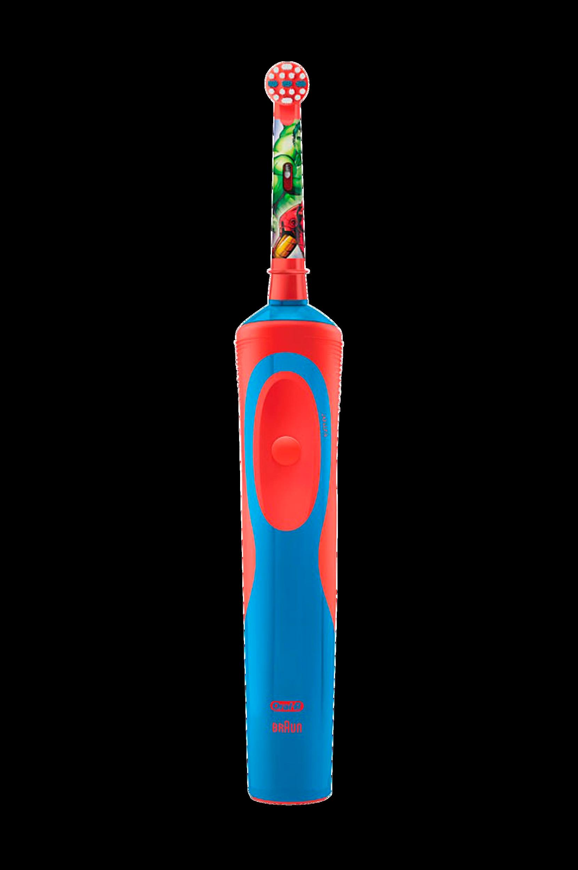 Kids Avenger -sähköhammasharja