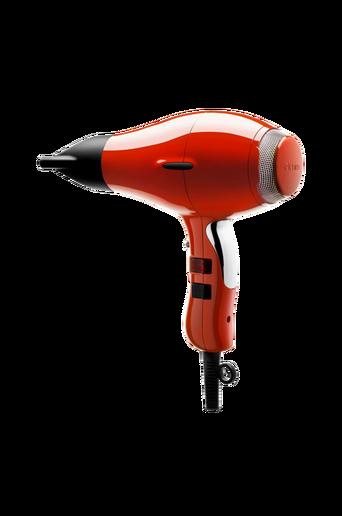 8th Sense -hiustenkuivain, punainen