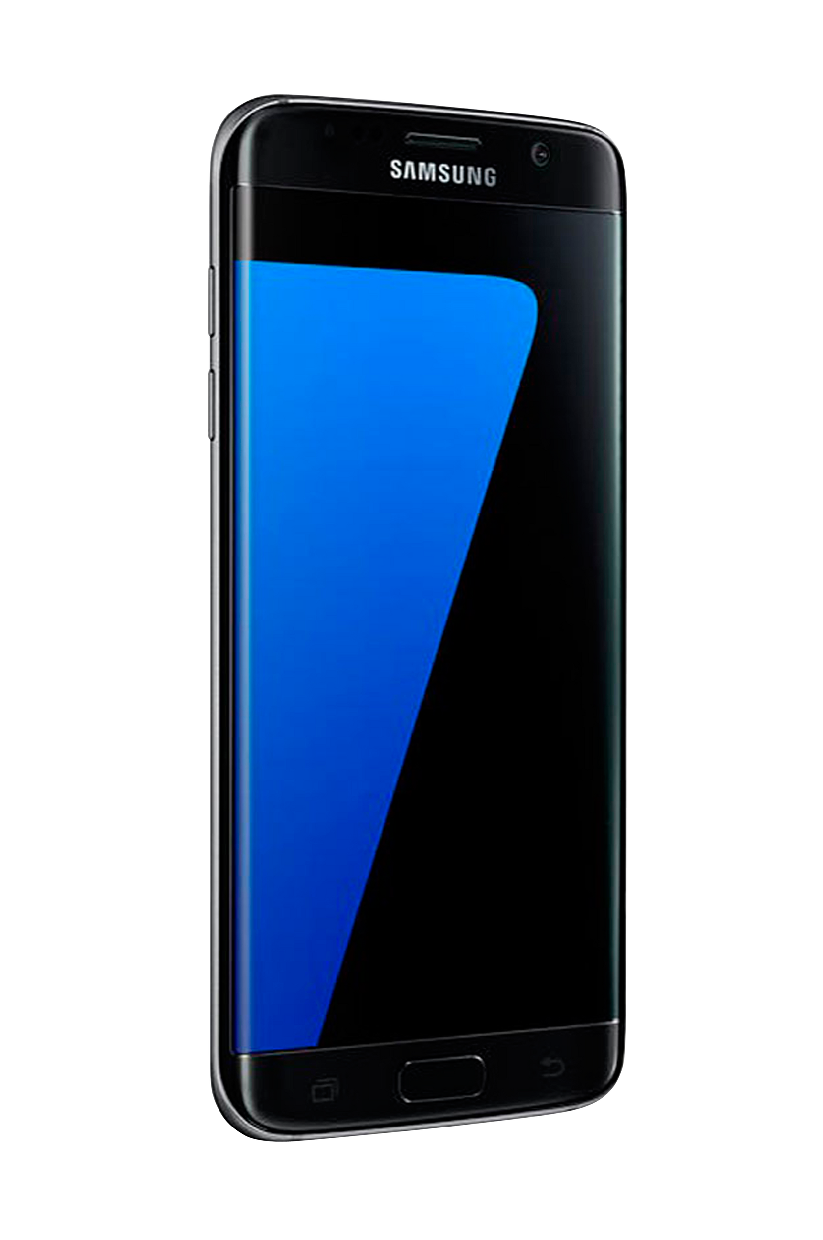 Galaxy S7 Edge 32Gb Black thumbnail