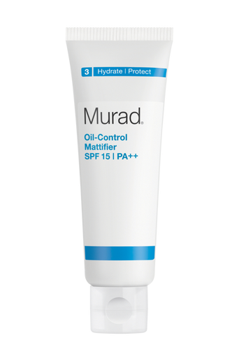 Oil-Control Mattifier Spf15, 50ml
