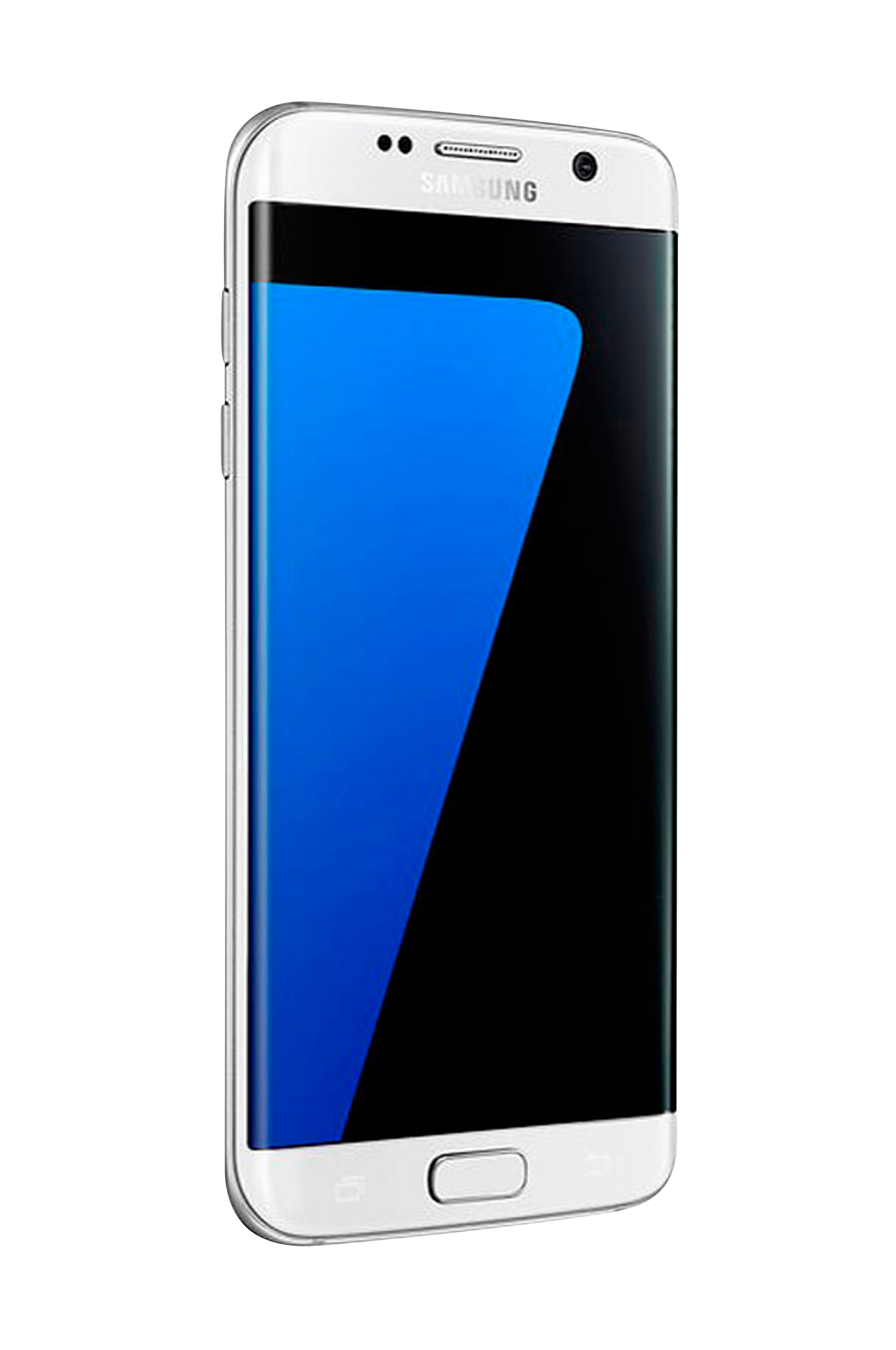 Galaxy S7 Edge 32Gb White thumbnail