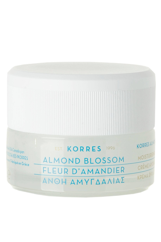 Almond Cream Long-Lasting Hydration 40 ml