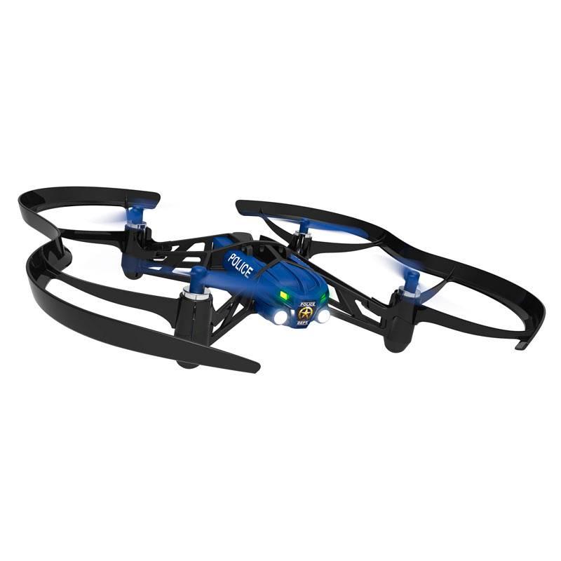 Minidrone Airborne Night