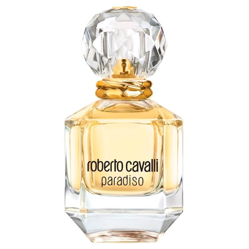 Paradiso W Edp 50ml Roberto Cavalli Parfumer til Kvinder i