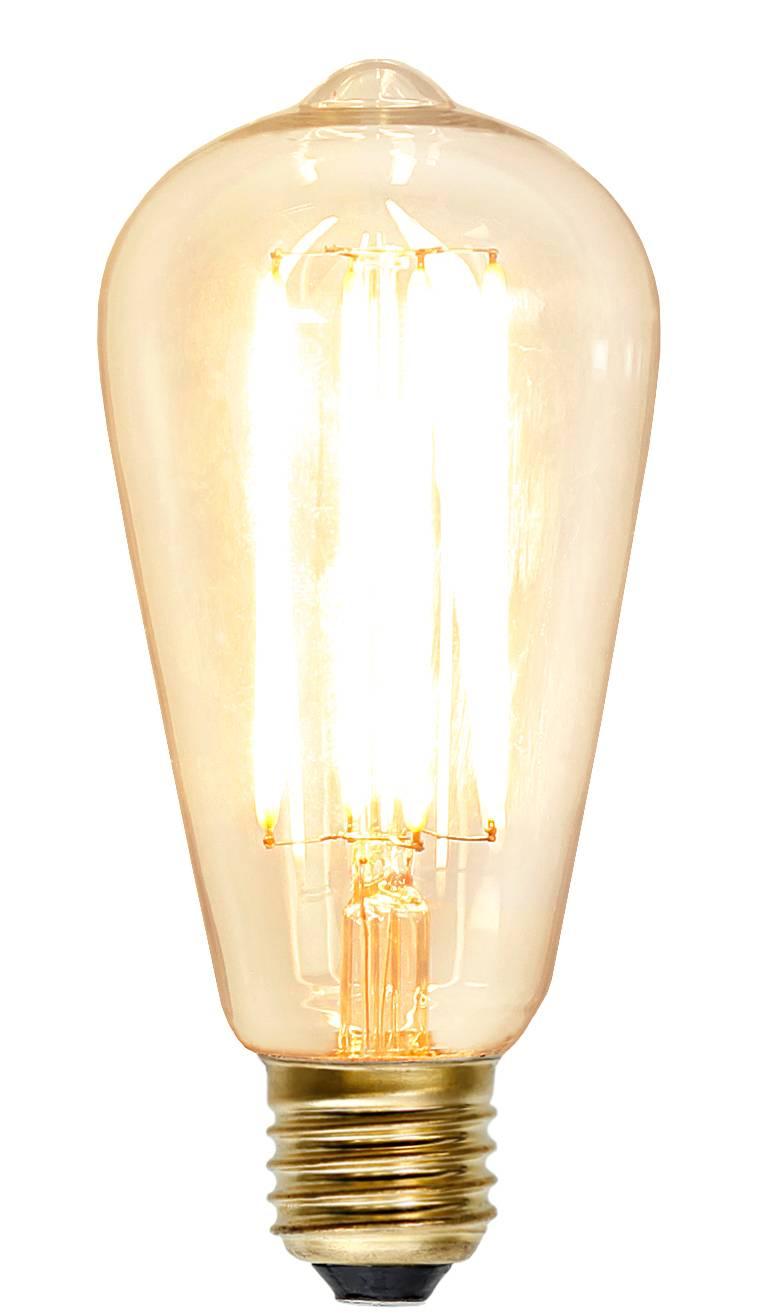 Led-lamppu 64 mm