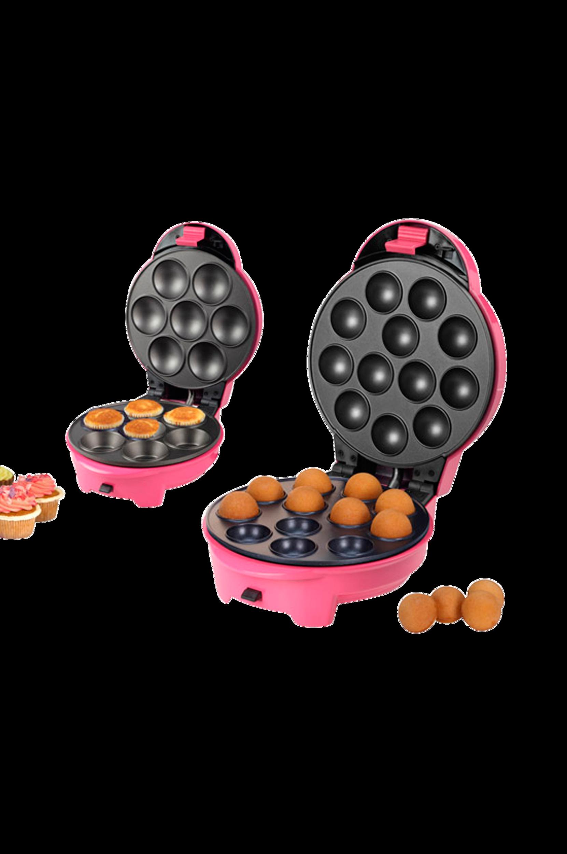 Cake pop & muffins maker
