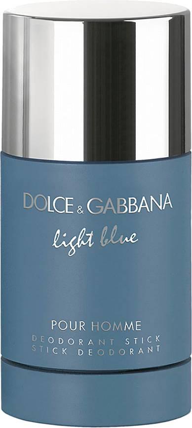 Light Blue Pour Homme Deo 75 ml
