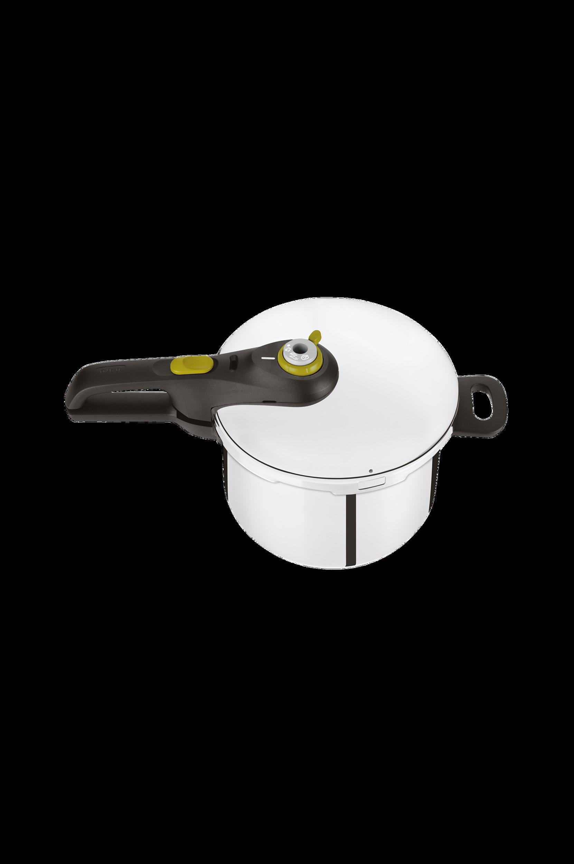 Trykkoger Secure 5 Neo - 4 l Tefal Små køkkenmaskiner til Boligen i