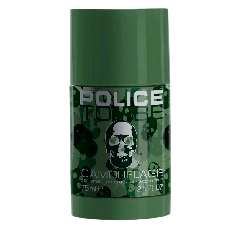To Be Camouflage M Deostick 75 ml