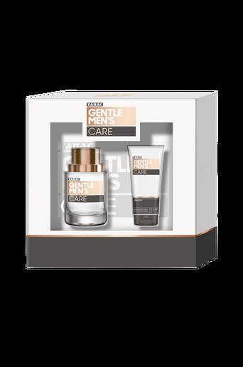 Gentle Mans Care -lahjapakkaus Edt 40ml + Moisturizing Cream 20ml
