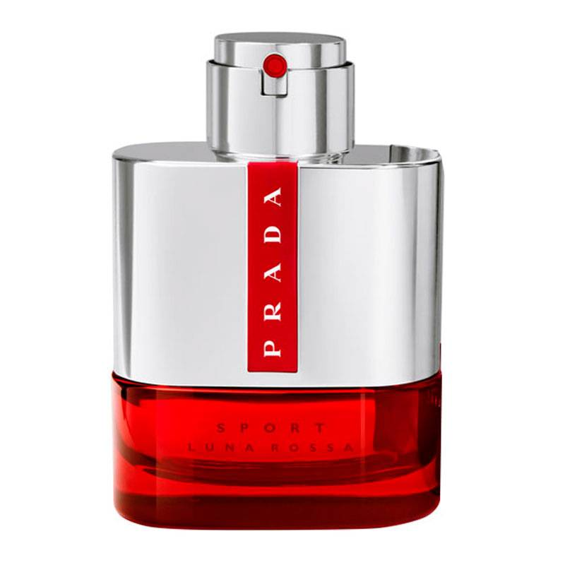 Luna Rossa Red M Edt 100 ml