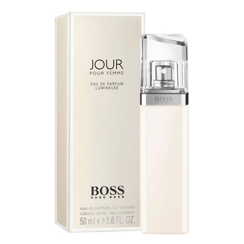 Boss Jour Lumineuse W Edp 50ml