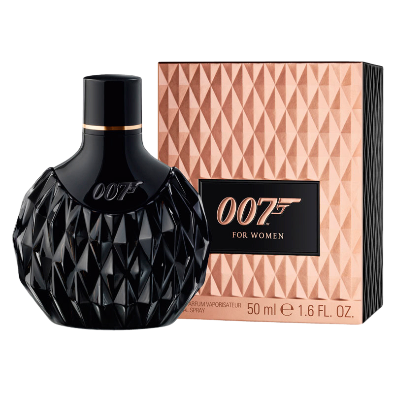 James Bond Woman Edp 50 ml
