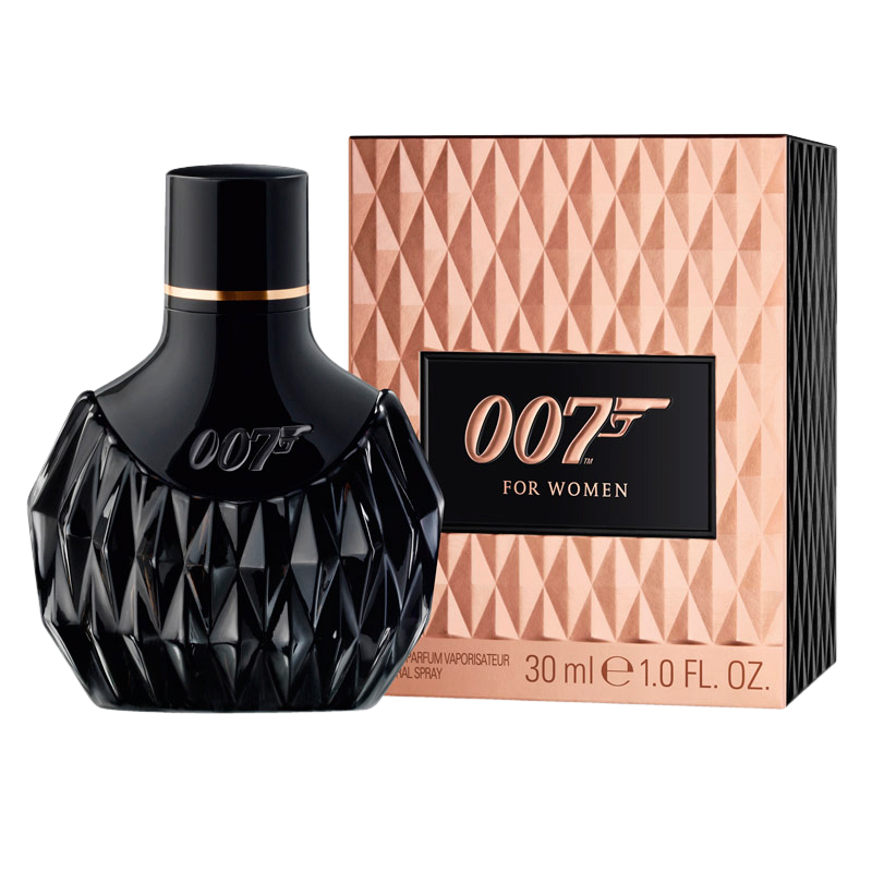 James Bond Woman Edp 30 ml