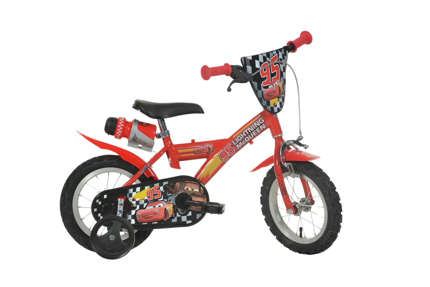 Polkupyörä 12