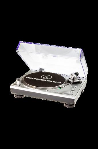 Suoravetoinen levysoitin (AT-LP120USBHC)