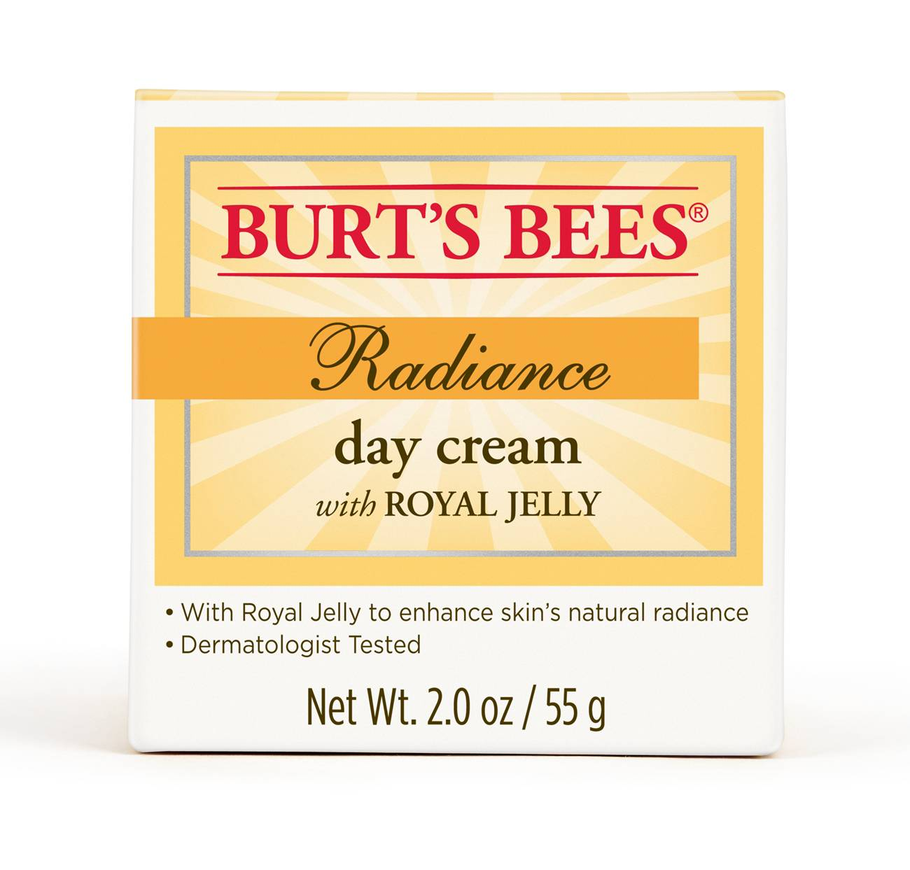 Radiance Day Cream 55 g