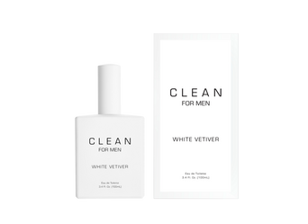 For Men White Vetiver Edt 100 ml