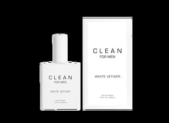 For Men White Vetiver Edt 100 ml