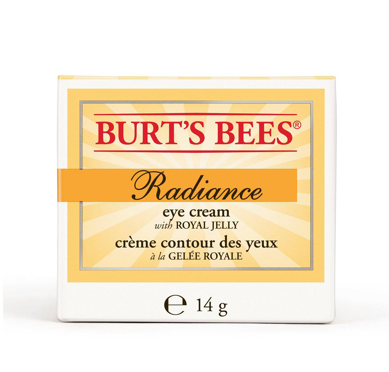 Radiance Eye Cream 14 g