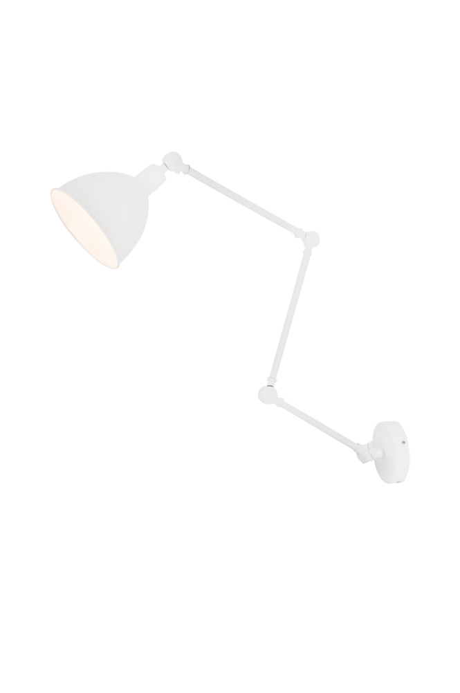 Vägglampa Bazar