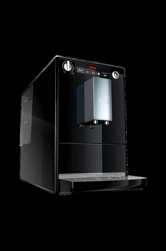 Caffeo Solo svart