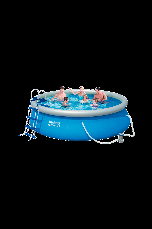 Pool Fast Setti 6665l