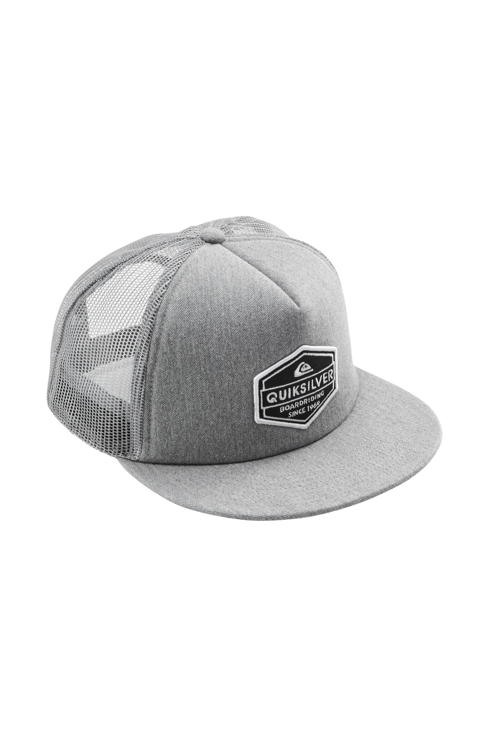 Keps Marbleson Trucker Hat thumbnail