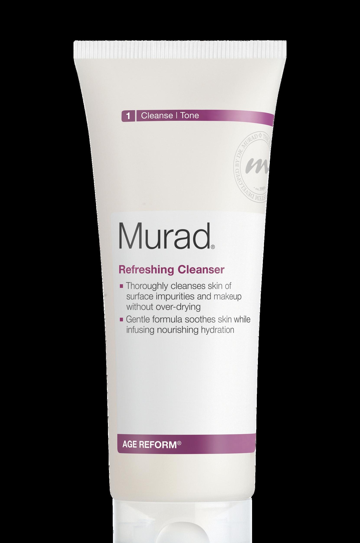 Refreshing Cleanser 200 ml