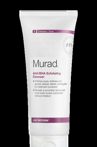 Aha/Bha Exfoliating Cleanser 200 ml