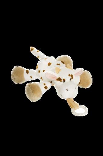 Diinglisar Buddy -lehmä