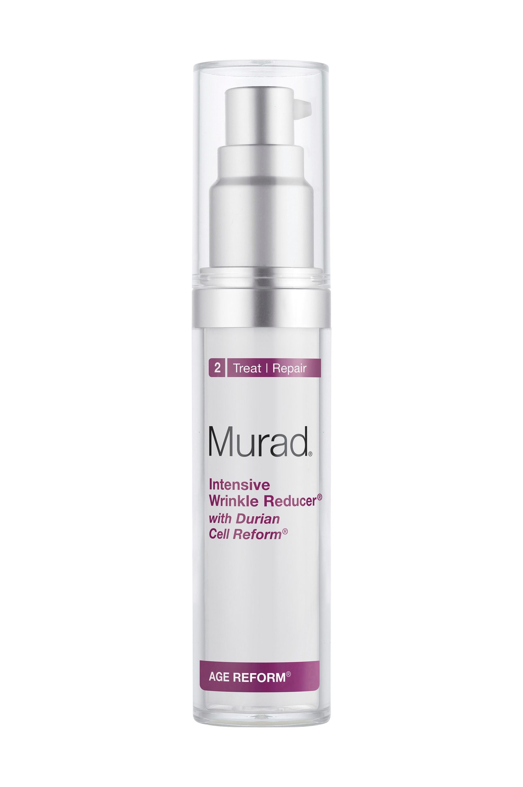 Intensive Wrinkle Reducer, 30 ml