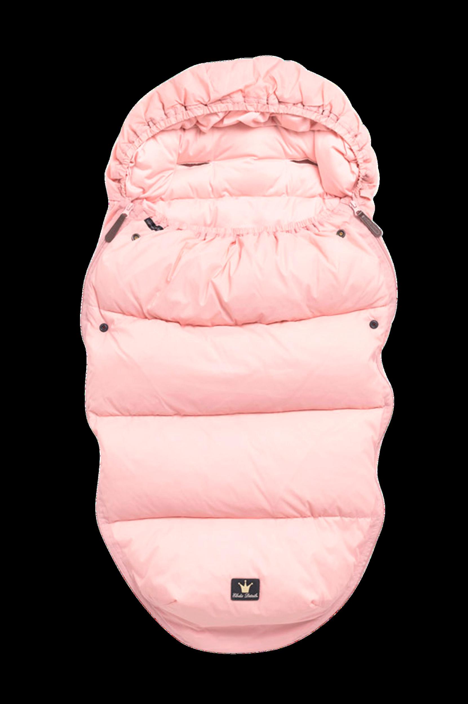 Powder Pink -untuvalämpöpussi