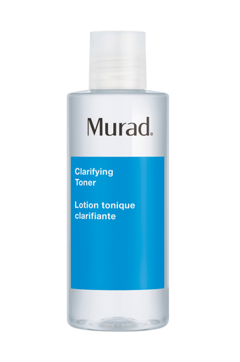 Clarifying Toner, 180 ml
