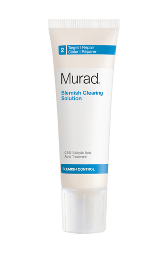 Clearing Solution, 50 ml