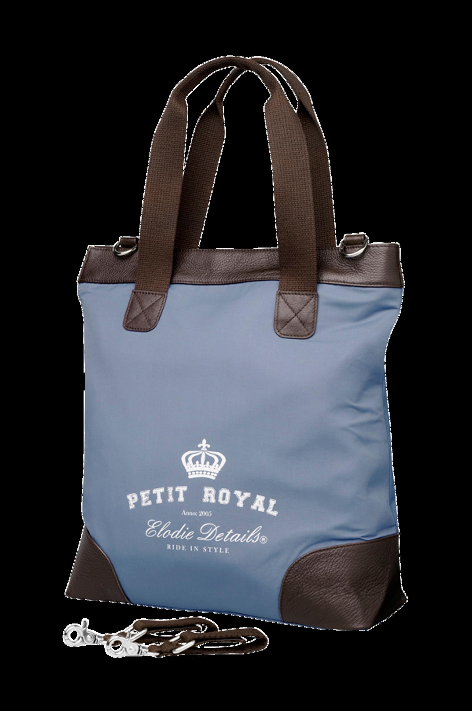 Hoitolaukku - Petit Royal, sininen