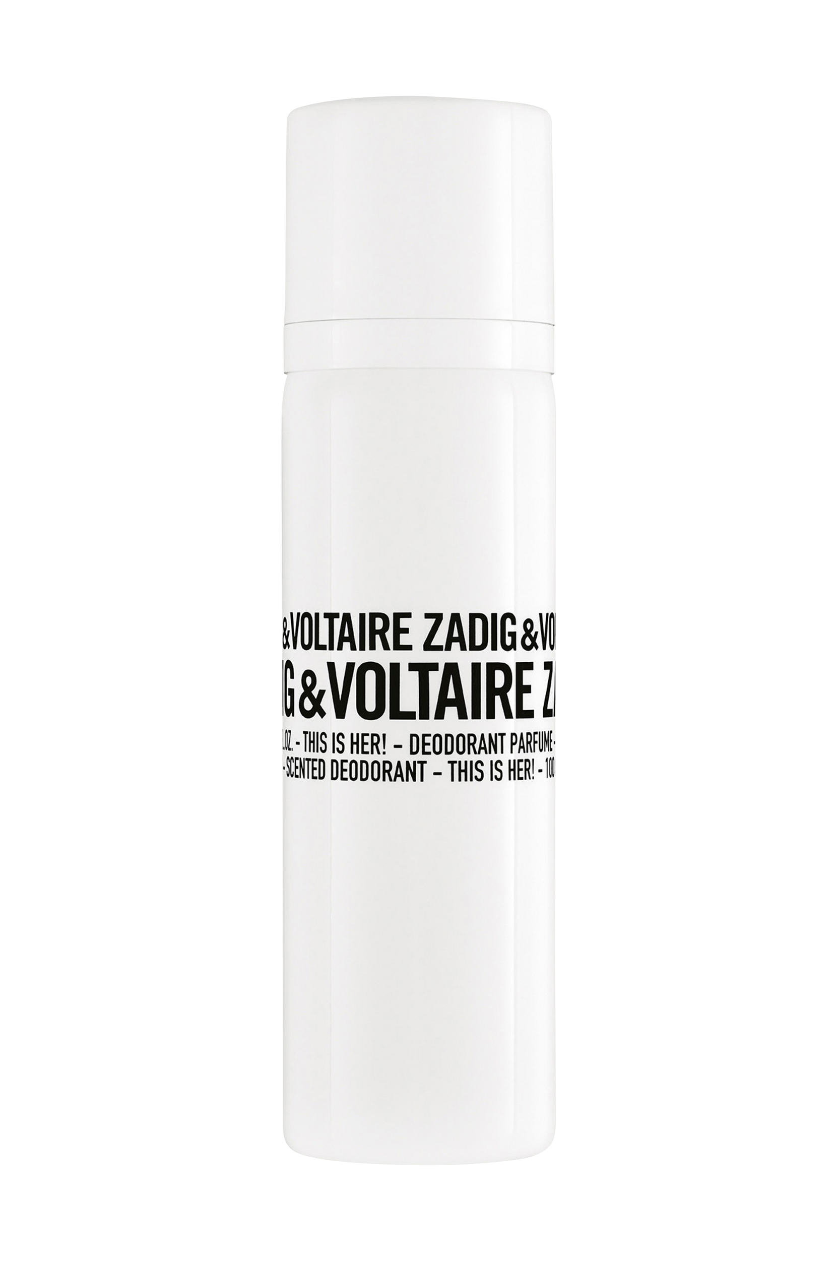 This Is Her Deo Spray 100 ml