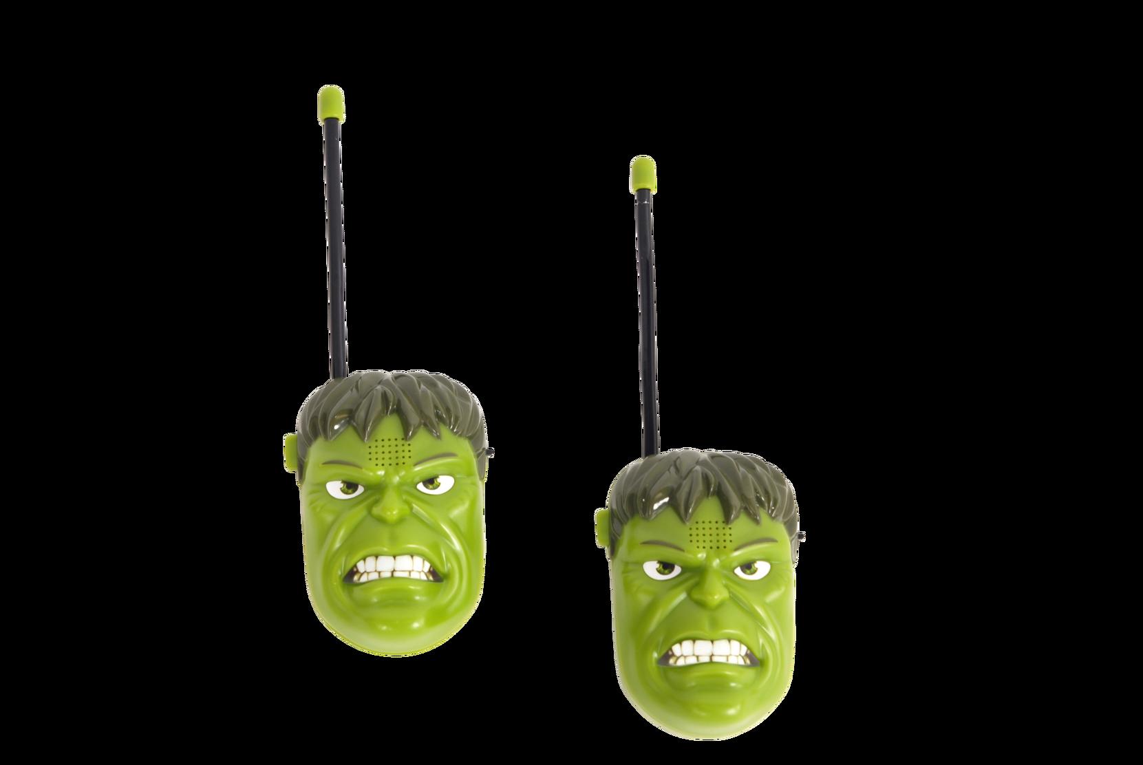 Hulk -radiopuhelimet