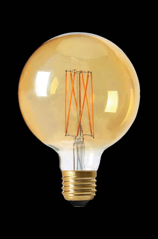 Elect LED -pallolamppu