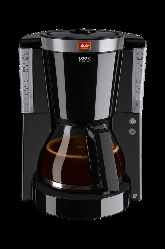 Kaffebryggare Look IV