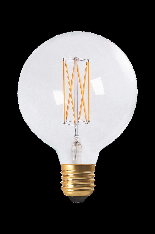 Elect LED -lamppu