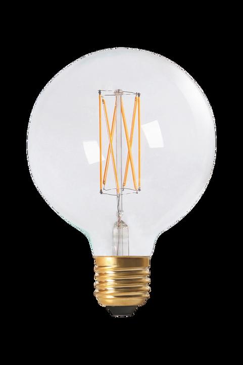 LED ljuskälla E27 globlampa Elect