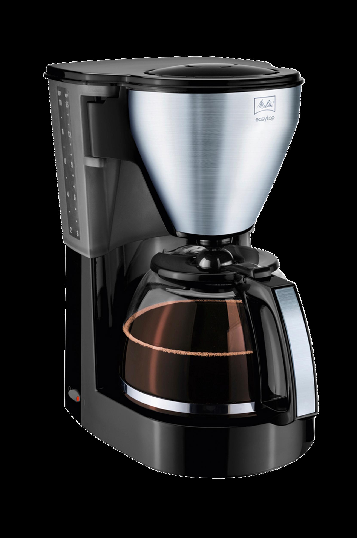 Kaffemaskine Easy Top Melitta Kaffe- & espressomaskiner til Boligen i