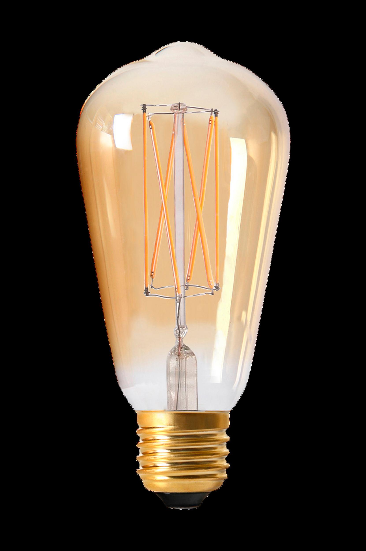 Elect LED Edison -lamppu