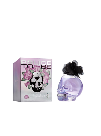 To Be Rose Blossom Edp 40 ml