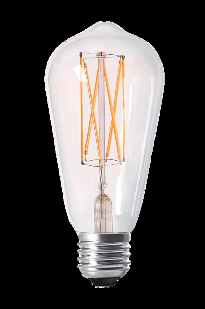 Elect LED Edisonlampa