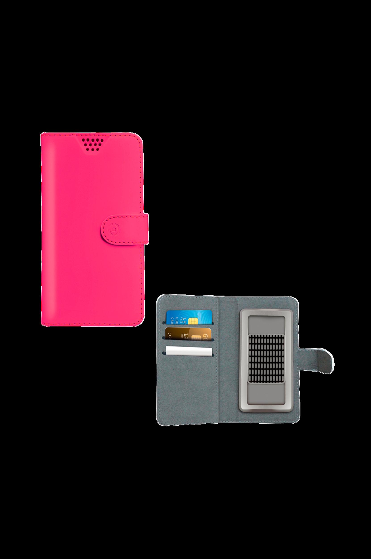 Universal Wallet M 3,5-4  Mobilcovers til Boligen i