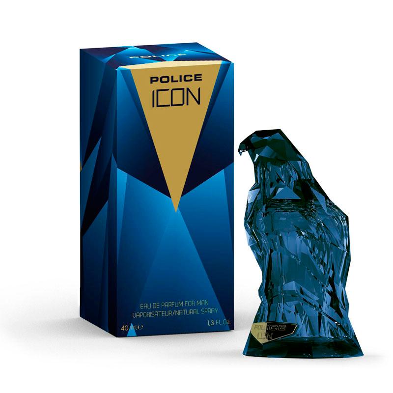 Icon Man Edp 40 ml