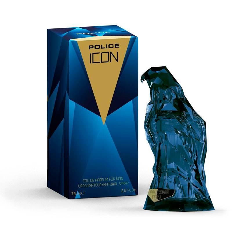 Icon Man Edp 75 ml